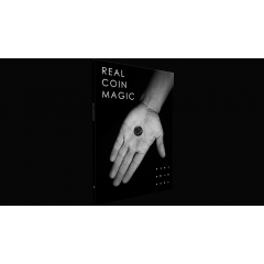 Real Coin Magic by Benjamin Earl - DVD
