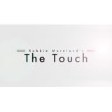 The Touch by Robbie Moreland - DVD