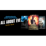 All About Eve (Code Name Hardball) by Steve Dela - Trick