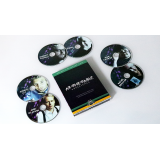 At The Table Live Lecture October-November-December 2016 (6 DVD Set)