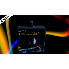 Rocco's SUPER BRIGHT Prisma Lites Pair JUNIOR (Morphing) - Trick