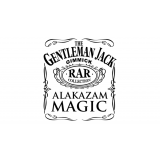 The Gentleman Jack Gimmick (DVD and Online Instructions) by RAR - Trick