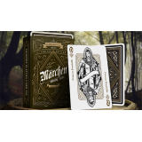 Märchen Schwarzwald Limited Edition Playing Cards