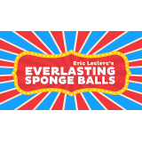 Everlasting Sponge Balls (Gimmick and Online Instructions) by Eric Leclerc - Trick