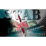 STAB by Peter Eggink - Trick