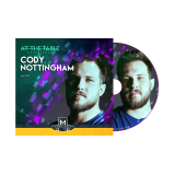 At The Table Live Lecture Cody Nottingham - DVD