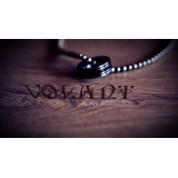 Volant (DVD and Gimmicks) by Alan Rorrison - DVD