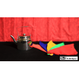 Magic Tea Pot (Economy) by Mr. Magic - Trick