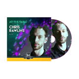 At The Table Live Chris Rawlins - DVD