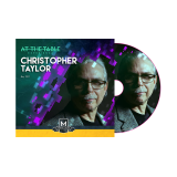 At The Table Live Christopher Taylor - DVD