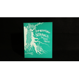 Something Strange by Tony Shiels - Book