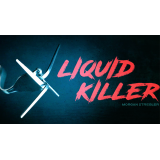 Liquid Killer by Morgan Strebler - DVD
