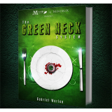 The Green Neck System by Gabriel Werlen & Marchand de trucs & Mindbox - Book