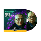 At The Table Live Chris Congreave - DVD