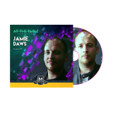 At The Table Live Jamie Daws - DVD