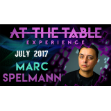 At The Table Live Lecture Marc Spelmann July 19th 2017 video DOWNLOAD