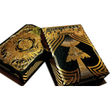 Explorers Playing Cards (Revelation) by Card Experiment