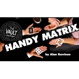 The Vault - Handy Matrix by Alan Rorrison video DOWNLOAD