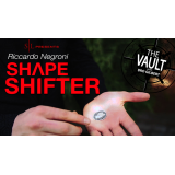 The Vault - Shape Shifter by Shin Lim and Riccardo Negroni video DOWNLOAD