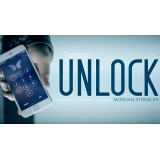 Unlock by Morgan Strebler - DVD