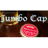 Jumbo Cap (Bud) by Magic Action - Trick