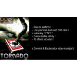 TORNADO BOX by Mickael Chatelain - Trick
