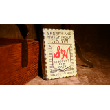 S&H Green Stamps Playing Cards