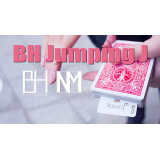 Jumping J by BH & Nimble Mind - Trick