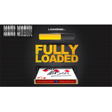 Fully Loaded Red (DVD and Gimmicks) by Mark Mason - Trick