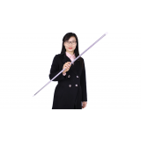 Appearing Cane (Plastic, SILVER) by JL Magic