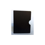 Card Guard (Black) by Bazar de Magia