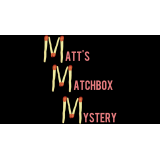 MATT'S MATCHBOX MYSTERY by Matt Pilcher video DOWNLOAD