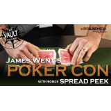 The Vault - Poker Con by James Went video DOWNLOAD
