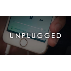 UNPLUGGED (2H) by Danny Weiser and Taiwan Ben - Trick