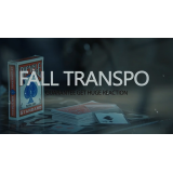 Fall Transpo by SMagic Productions - Trick