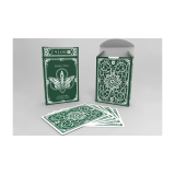 DOTA 2 Playing Cards