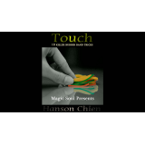 Magic Soul Presents Touch by Hanson Chien video DOWNLOAD