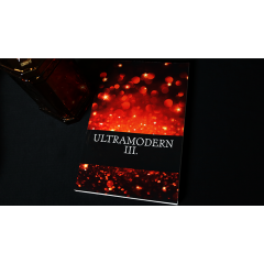 Ultramodern III (Limited Edition) by Retro Rocket - Book