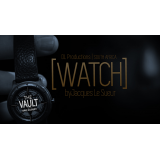 The Vault - WATCH by Jaques Le Sueur Mixed Media DOWNLOAD