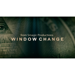 Window Change by Smagic Productions - Trick