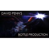 David Penn's Wine Bottle Production (Gimmicks and Online Instructions) - Trick