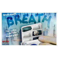 BREATH by Peter Eggink - Trick