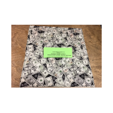 Double Pocket Money Production/Vanish Change Foulard by Ickle Pickle Products - Trick