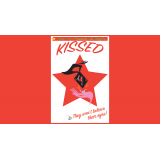 Kissed v2 RED (Gimmick and Online Instructions) - Trick