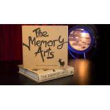 The Memory Arts by Sarah and David Trustman - Book