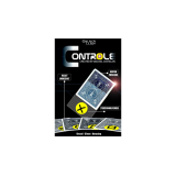 CONTROLE (Blue) by Mickael Chatelain - Trick