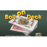 Bolt on Deck by Yoichi Akamatsu - Trick