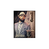 "Genii Magazine ""Eric Jones"" September 2018 - Book"