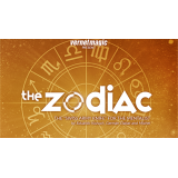 The Zodiac (Gimmicks and Online Instructions) by Vernet - Trick