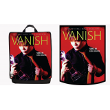 VANISH Backpack (Shin Lim) by Paul Romhany and BOLDFACE - Trick